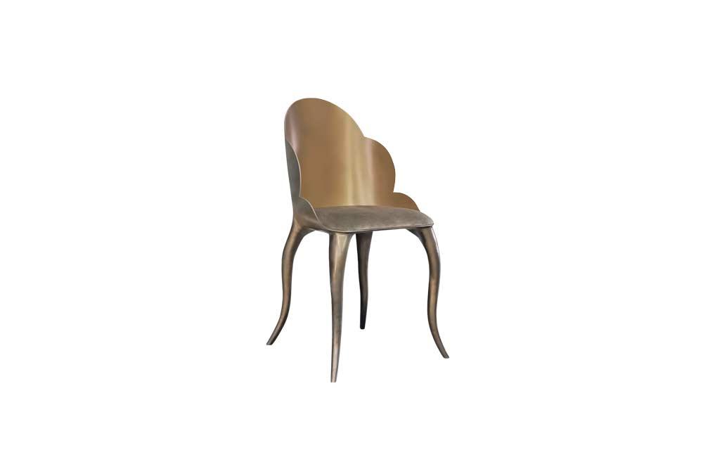 Cadeira Luna em Stock
