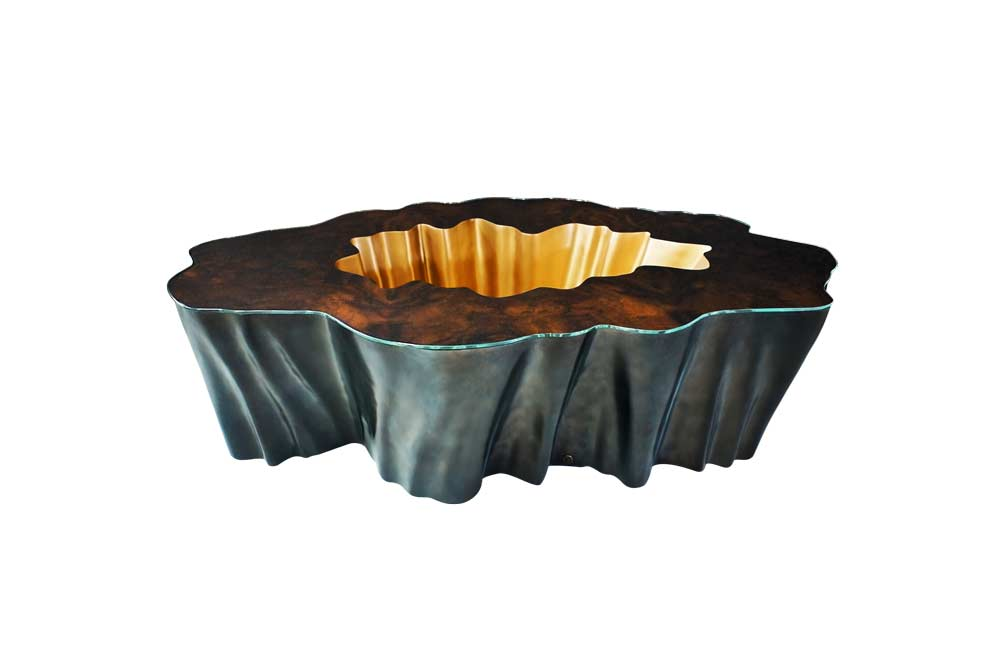 Gaia Coffee Table