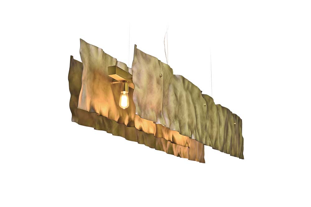 Flowin Suspension Lamp
