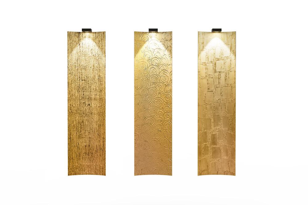 Painéis de Iluminação Tiles em Stock