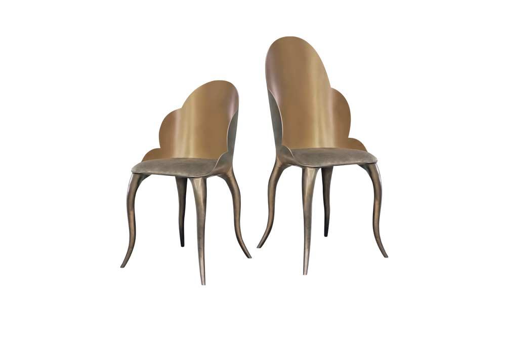 Cadeiras Luna