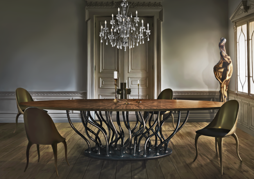 Allana Dining Table