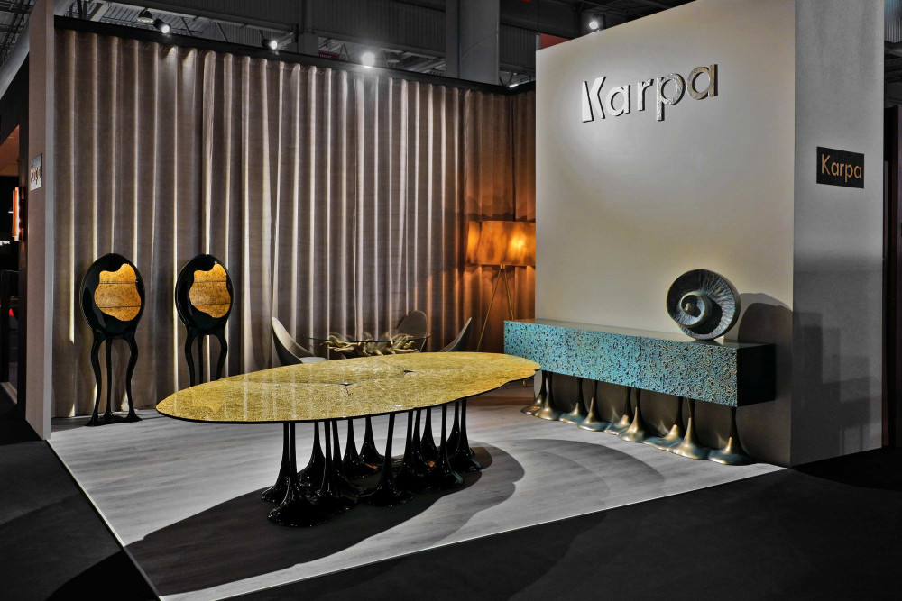 Karpa's presence at Maison & Objet Paris 2019